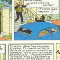 Club de lectura de cómics vía online