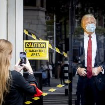 Imagen Trump-EFE