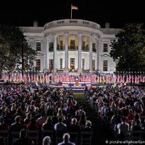 Financiamiento de campaña electoral en EE.UU.: el caro camino hacia la Casa Blanca