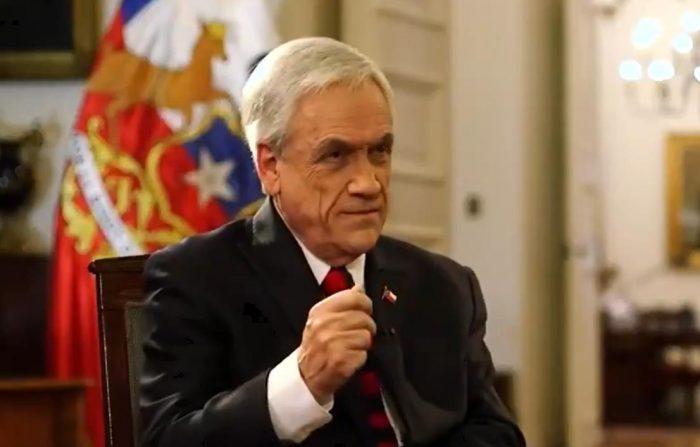 El mito del hiperpresidencialismo y la concentración de poder en Chile