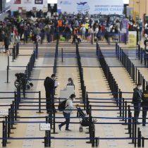 Perú reabre sus vuelos internacionales tras siete meses aislado