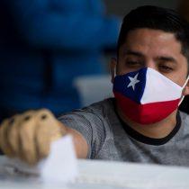 plebiscito Chile efe