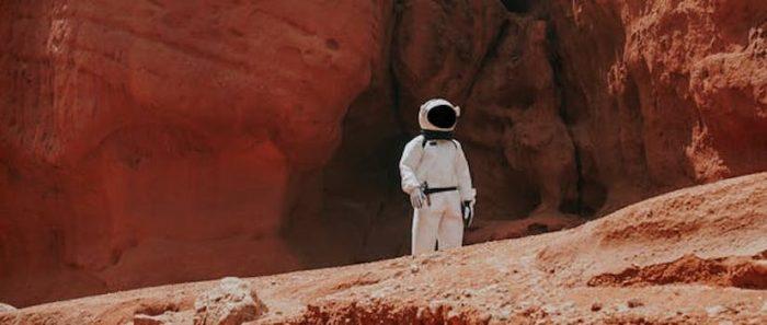 Los tres sitios del sistema solar en los que deberíamos buscar vida
