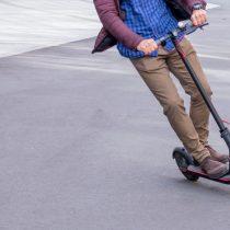 ¿Son sostenibles las patinetas eléctricas?