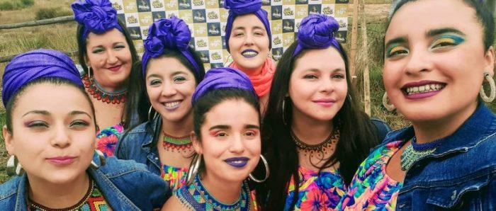 """Festival solidario que ayudará a ollas comunes """"De la Calle pa' la Calle 2"""" vía online"""