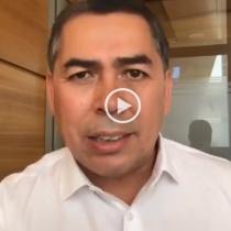 Diputado Leonardo Soto (PS) sobre la crisis de Carabineros: