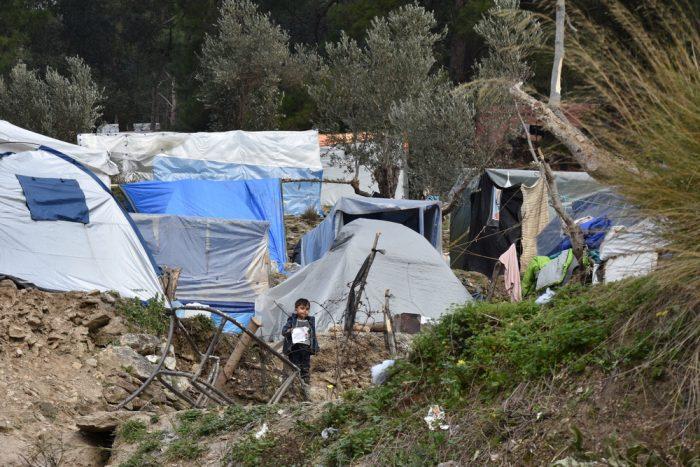Médicos Sin Fronteras denuncia