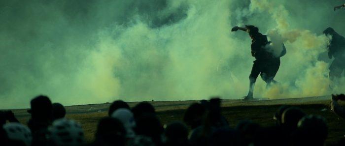 Documental expone los conflictos, memorias y anhelos de la revuelta social