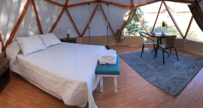 Emprendedores de la Región del Biobío reciben financiamiento para reactivar sus negocios de turismo