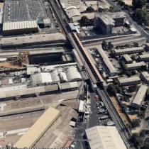 """Corte Suprema acoge recurso de vecinos y frena proyecto """"Mall Vivo Santiago"""" del Grupo Saieh"""