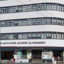 """Nivia Palma: """"hemos visto a una ministra ausente y un ministerio que no ha estado a la altura"""""""
