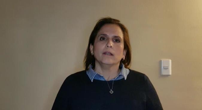 """Alcaldesa de Peñalolén y formalización de tres carabineros acusados de tortura: """"Esto refuerza urgencia de modernizar y reformar la institución"""""""