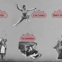 """""""Mujeres en el Circo"""": la primera plataforma web que rescata y realza el rol de la mujer circense con perspectiva histórica y de género"""