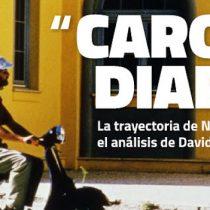 La trayectoria del cineasta italiano Nanni Moretti en el análisis de David Vera Meiggs vía online