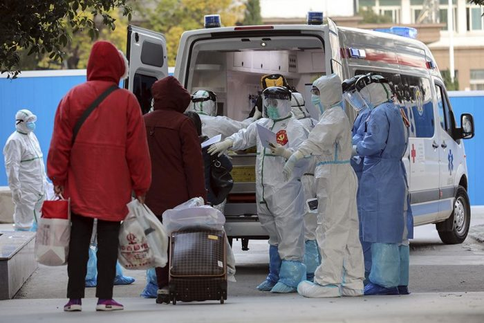 Pandemia: se da por inaugurada la temporada de la verdad