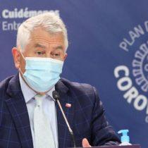 Balance Covid-19: Minsal reporta 52 fallecidos y 1.824 nuevos contagios en la última jornada