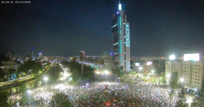 Chile y Bolivia entre las dos normalizaciones