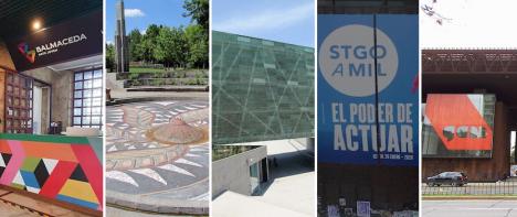 Los recortes presupuestarios de Piñera para 2021 que dejan por el suelo a museos y centros culturales