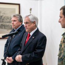 """Los gruesos errores del """"Plan Zeta"""" de Piñera, que fueron advertidos por otro informe de inteligencia durante el estallido"""