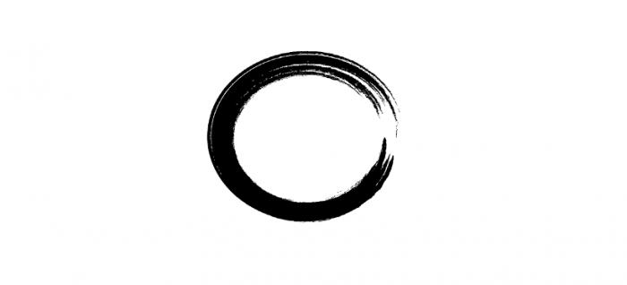 """Cita de libros: """"Filosofía del budismo zen"""", el florecimiento de lo afable que derriba el imperio del yo"""