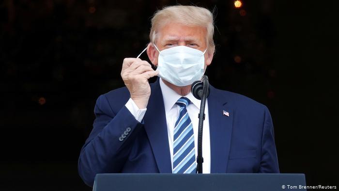 Donald Trump en el centro de la polémica luego de celebrar ataque a equipo de Joe Biden en Texas