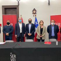 """Los candidatos de """"Unidad Constituyente"""" para las primarias de gobernadores: 53 en total, varios rostros conocidos y solo 7 mujeres"""