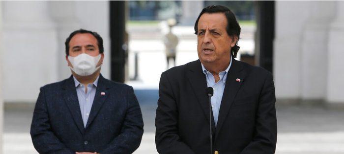Ministro del Interior Víctor Pérez llamó a no anticipar juicios y descartó pedir la renuncia del general director de Carabineros Mario Rozas, tras los hechos ocurridos el viernes durante una manifestación ciudadana