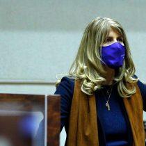 Senadora Rincón (DC) respalda segundo 10% de las AFP y acusa