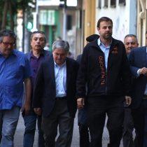 AChM celebra nombramiento de Rodrigo Delgado como ministro del Interior: