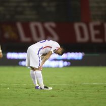 Derrota histórica: Chile cae por primera vez jugando como visitante frente a Venezuela