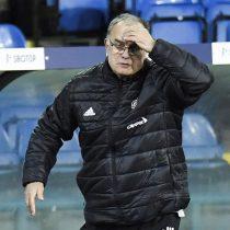 Premier League: Leeds de Marcelo Bielsa pierde por goleada ante el Leicester