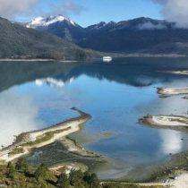 Mi emotivo viaje por el estrecho de Magallanes y