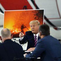 La crisis climática, una nueva protagonista en las elecciones de EE.UU.