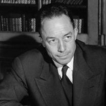 El extraordinario viaje por Sudamérica que Albert Camus hizo hace 71 años y como le impresionó el paisaje chileno