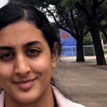 Tratamiento para covid-19: Anika Chebrolu, la estudiante de 14 años que fue premiada por el descubrimiento de una molécula que puede ayudar a combatir el coronavirus
