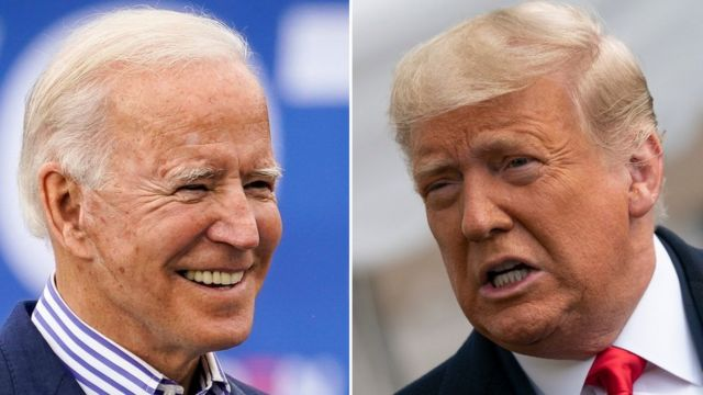 Trump contra las cuerdas: EE.UU. enfrenta horas clave para que finalmente se zanje la Presidencia para los próximos cuatro años
