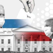 Trump vs Biden: cuáles son los estados que definirán las elecciones en Estados Unidos (y por qué todos los ojos están puestos en Florida)