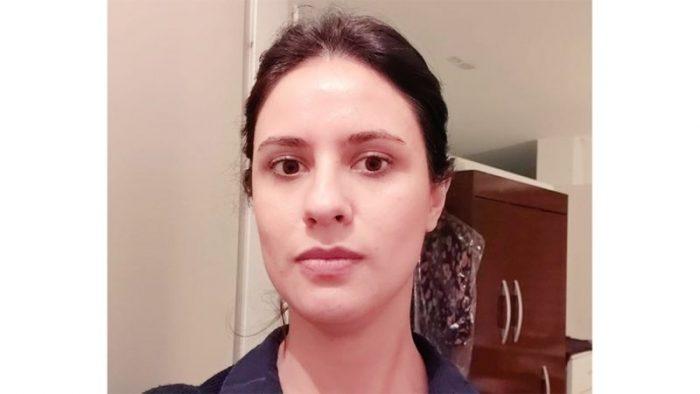 Femicidio de Paola Tacacho   «La mató el Estado»: indignación en Argentina por la muerte de una profesora de inglés apuñalada en plena calle por un exalumno que la acosó durante 5 años