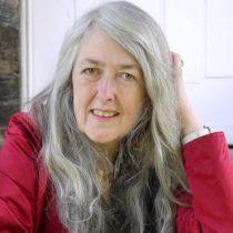 Mary Beard, historiadora británica: