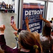 Elecciones de EE.UU. 2020: ¿puede el resultado decidirse en los tribunales?