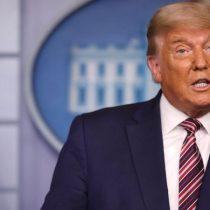 Elecciones EE.UU: qué hay de verdadero o falso en 8 frases de Trump sobre sus denuncias de fraude en el conteo de votos