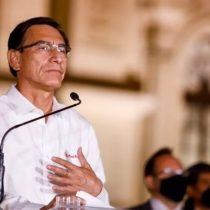 El caso de Martín Vizcarra: 4 claves que explican por qué han caído tantos presidentes de Perú