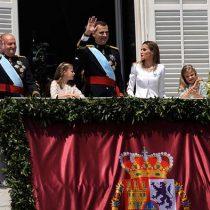 Diario español revela que Juan Carlos I ocultó en Suiza millones de euros provenientes de comisiones ilegales