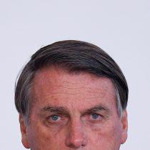 """Bolsonaro: """"Si depende de mí, el aborto jamás será aprobado"""" en Brasil"""