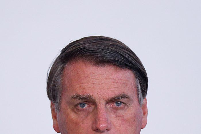 El mensaje de Jair Bolsonaro por miedo al COVID-19: Brasil debe dejar de ser