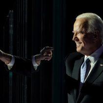 Con últimos datos de Georgia y Carolina del Norte, Biden termina con 306 votos del Colegio Electoral contra 232 de Trump