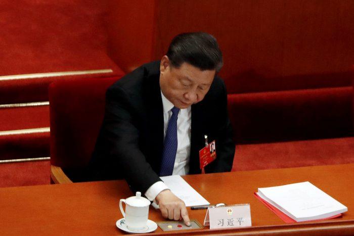 Presidente chino Xi felicita a Biden por victoria en elecciones en Estados Unidos
