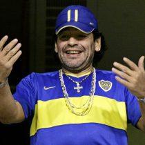 """Muerte de Maradona dispara compleja disputa por herencia que incluye derechos de imagen, autos de lujo y hasta un """"tanque"""""""
