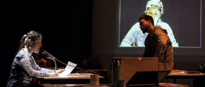 Portal ChileEscena.cl reúne las prácticas y memorias del teatro chileno