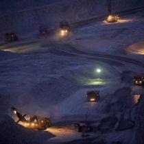 Codelco definió extender por un año más la fase de explotación del yacimiento Rajo de Chuquicamata